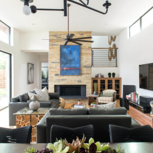 dallas interior designer